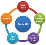 organisation Comité ACC-Pôles